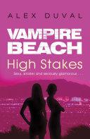 Vampire Beach  High Stakes
