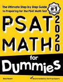 PSAT Math for Dummies