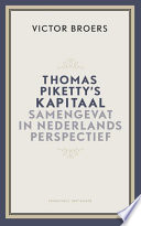 Thomas Piketty S Kapitaal