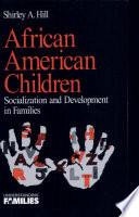The African American Child [Pdf/ePub] eBook