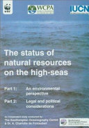 The Status of Natural Resources on the High-seas