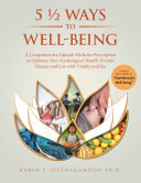 5 1⁄2 Ways to Well-Being