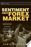 Sentiment In The Forex Market Book PDF