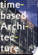 Time based Architecture Book