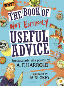 Pdf The Book of Not Entirely Useful Advice