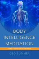 Body Intelligence Meditation