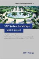 SAP System Landscape Optimization Book PDF