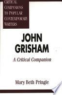 John Grisham Book PDF