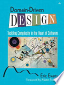Domain driven Design Book