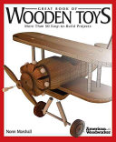 The Great Book of Wooden Toys