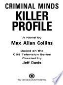 Criminal Minds  Killer Profile