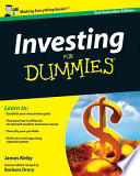 Investing For Dummies Book
