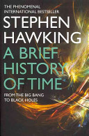 A Brief History of Time Book