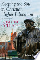 Keeping the Soul in Christian Higher Education Book PDF
