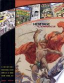 810 HCA New York Comic and Comic Art