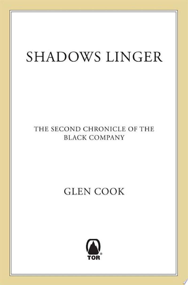 Shadows Linger banner backdrop