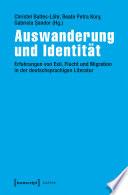 Auswanderung und Identität