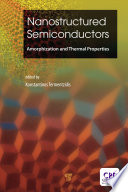 Nanostructured Semiconductors Book
