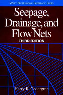 Seepage  Drainage  and Flow Nets