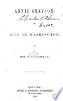 Annie Grayson Book PDF