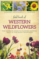 Pdf Field Book of Western Wild Flowers Telecharger