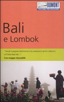 Guida Turistica Bali e Lombok Immagine Copertina