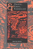 Dante, Eros, and Kabbalah