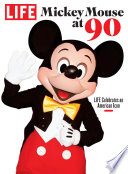 LIFE Mickey Mouse at 90 Book PDF