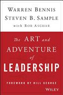 The Art and Adventure of Leadership Pdf/ePub eBook