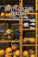 Safety Culture Practice Book