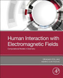 Human Interaction with Electromagnetic Fields Book