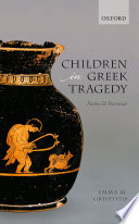 Children in Greek Tragedy Book PDF