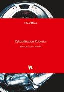 Rehabilitation Robotics Book