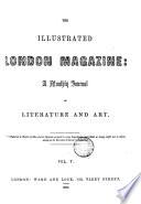 THE ILLUSTRATED LONDON MAGAZINE