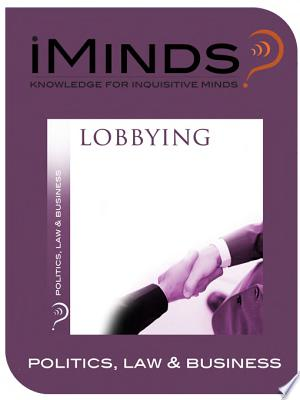 Download Lobbying Free Books - Dlebooks.net