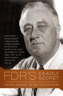 FDR's Deadly Secret Pdf/ePub eBook
