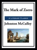 The Mark of Zorro Pdf/ePub eBook