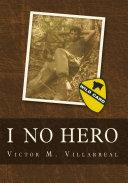 I No Hero Book