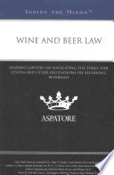 Wine and Beer Law