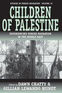 Children of Palestine Pdf/ePub eBook