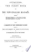 Magnalia Christi Americana  book 1  Antiquities  1855  book 2  Ecclesiarum clypei  1853  book 3  Polybius  1853 Book PDF