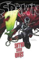 Spawn Satan Saga Wars