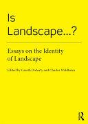 Is Landscape...? [Pdf/ePub] eBook