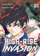 High Rise Invasion Vol  18