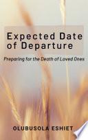 Expected Date of Departure Book