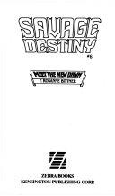 Savage Destiny 6 Mee