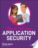 Alice and Bob Learn Application Security Book