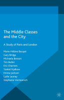 Pdf The Middle Classes and the City