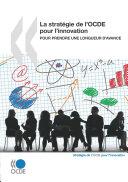 La stratégie de l'OCDE pour l'innovation Pour prendre une longueur d'avance Pdf/ePub eBook