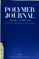 Polymer Journal
